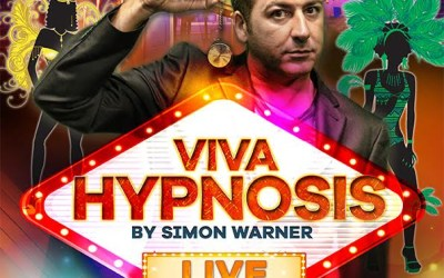 Viva Hypnosis Gives Edinburgh Festival Fringe Audiences The Trance Of A Lifetime To Win A Trip To Fabulous Las Vegas!