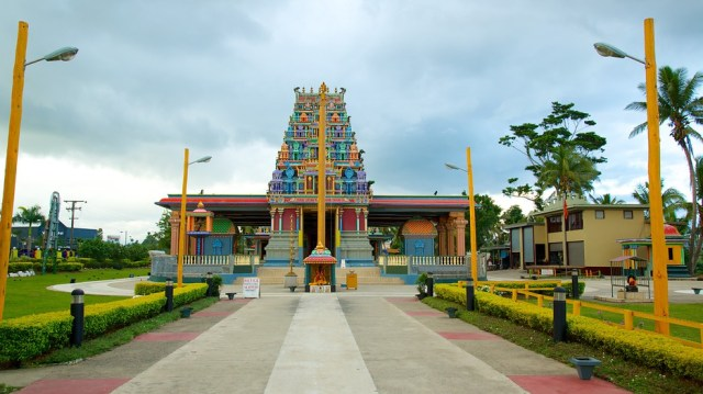 siva subramanian Famous temples
