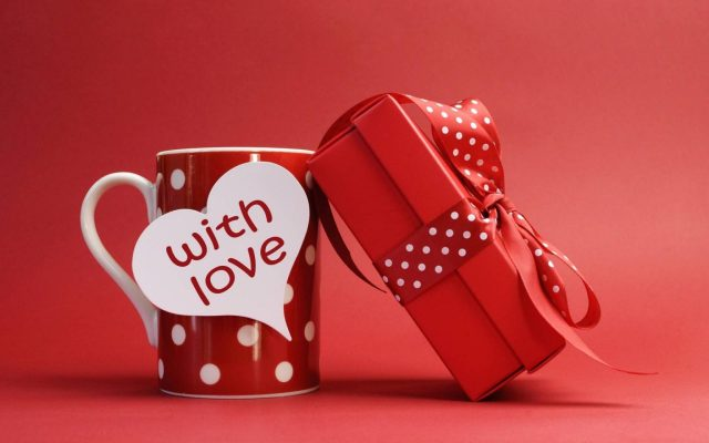 Love Gift in Long Distance Relationships