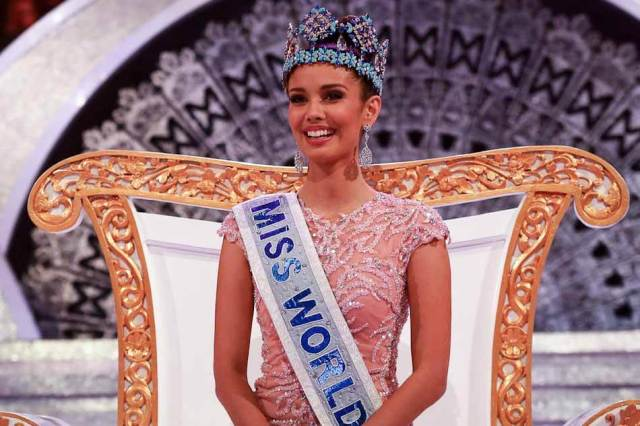 Megan Young - Philippines