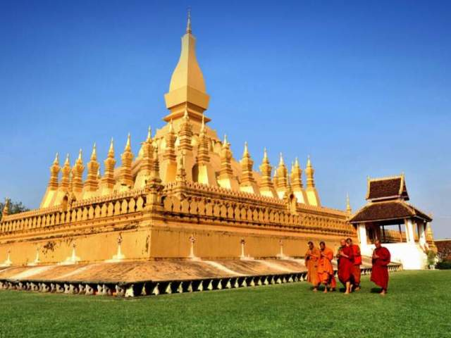 cheapest locations laos