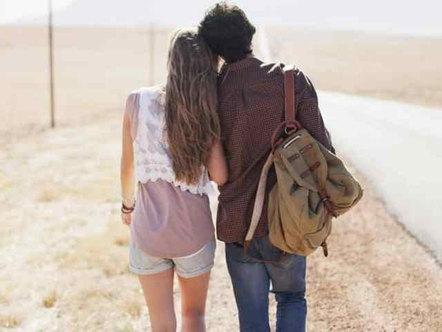 Stay Connected During Your Day -Most important for any relationship