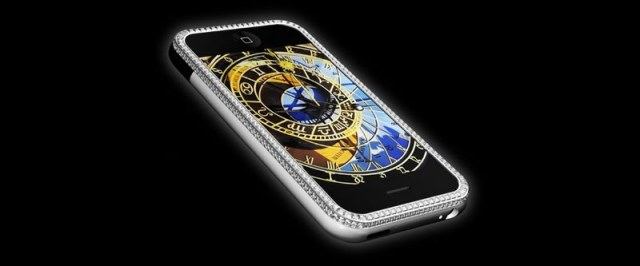 Top 10 Super Expensive Mobile Phones in this world