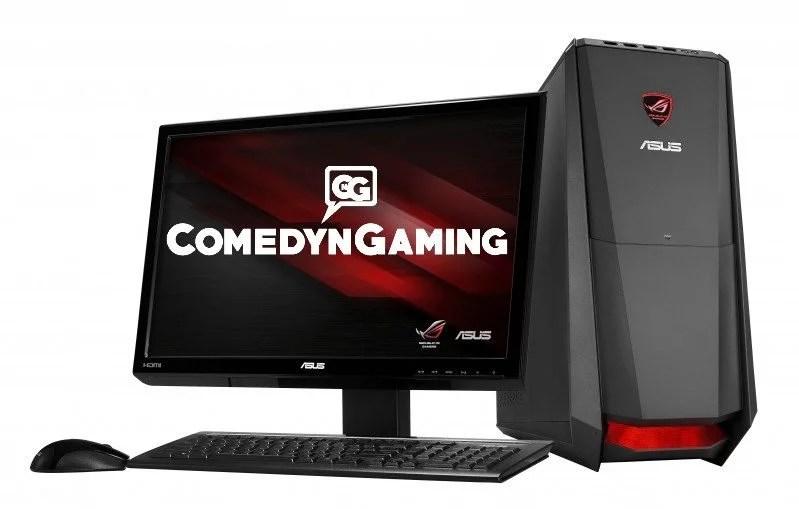 PCs and New Specs
