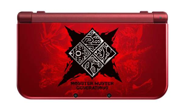 monster-hunter-generations-new-3ds RED