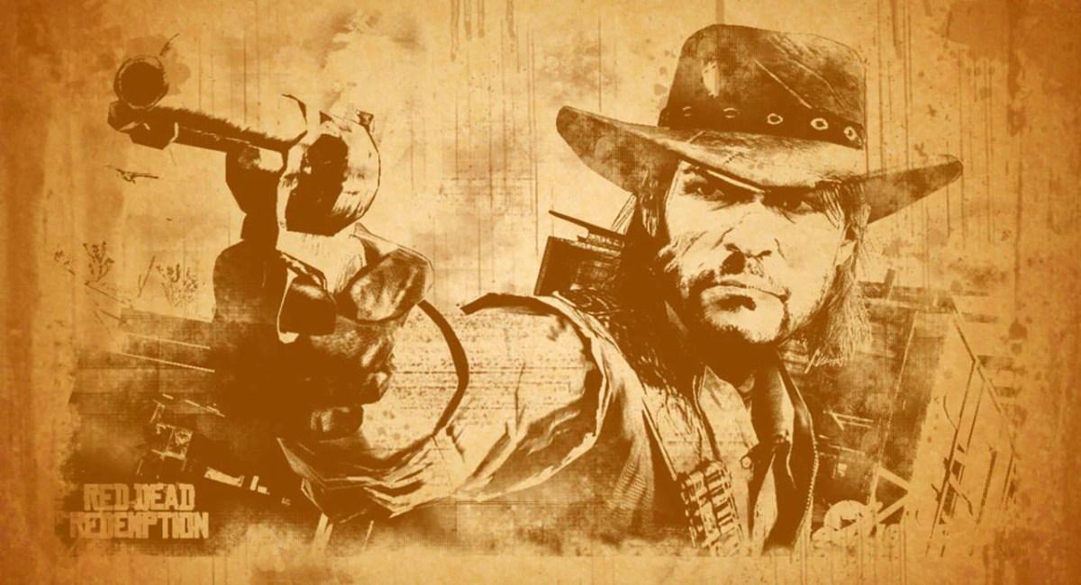 Red Dead Redemption 2 releasing soon