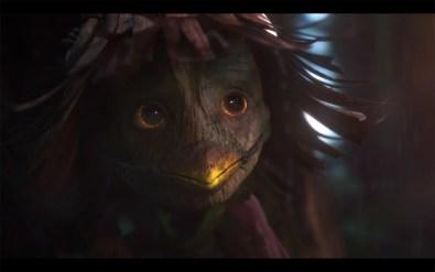Majora's Mask Fan Film