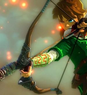 Legend of Zelda Scrap