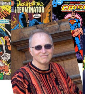 Marv Wolfman Interview