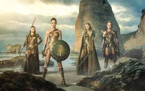 Wonder Woman DC COMICS