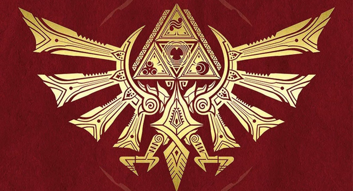 Zelda Arts & Artifacts