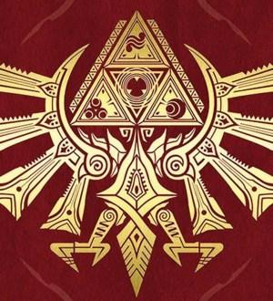 Zelda Arts & Artifacts