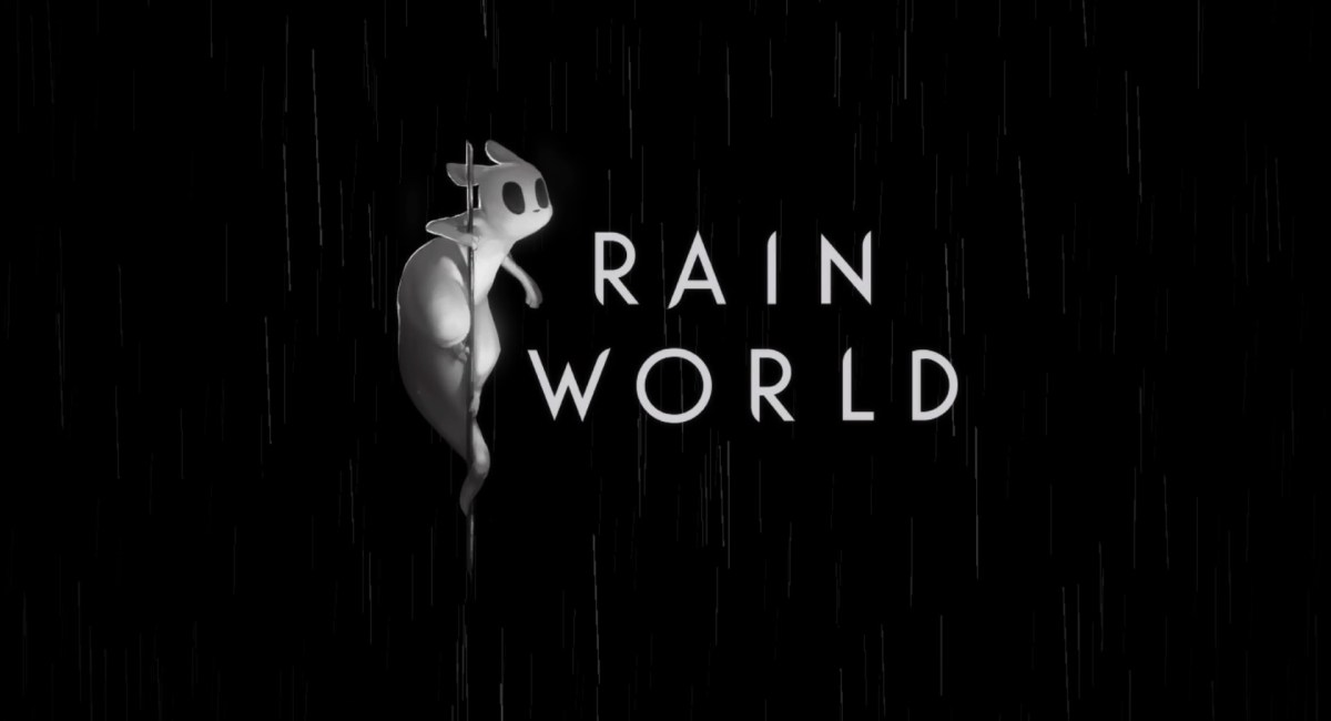 Rain World PS4