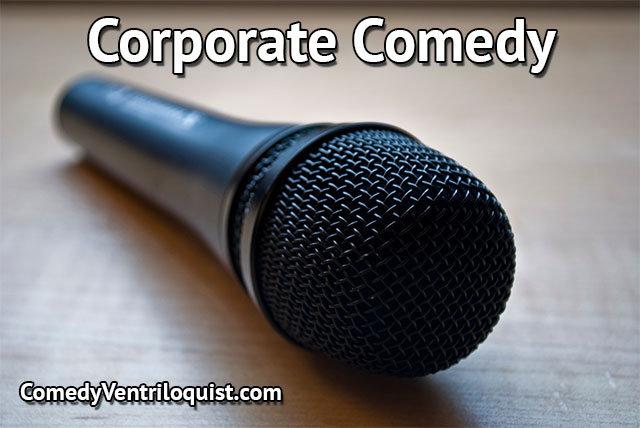 Corporate Comedy