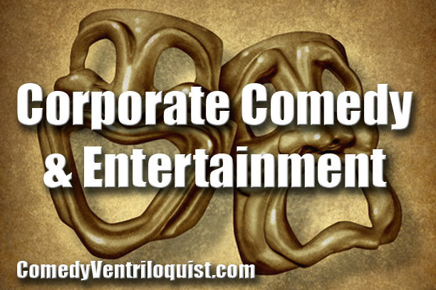 Corporate Comedy And Entertainment