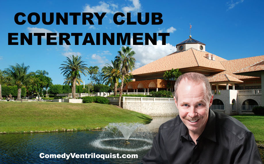 Country Club Entertainment