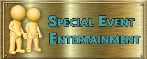 special event entertainment
