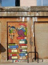 original street art