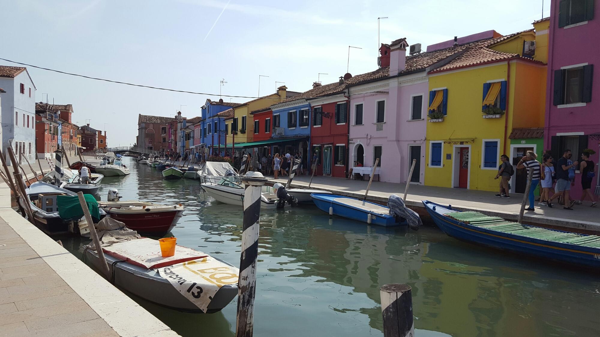 Italia Roadtrip. Día 12. Final de la historia