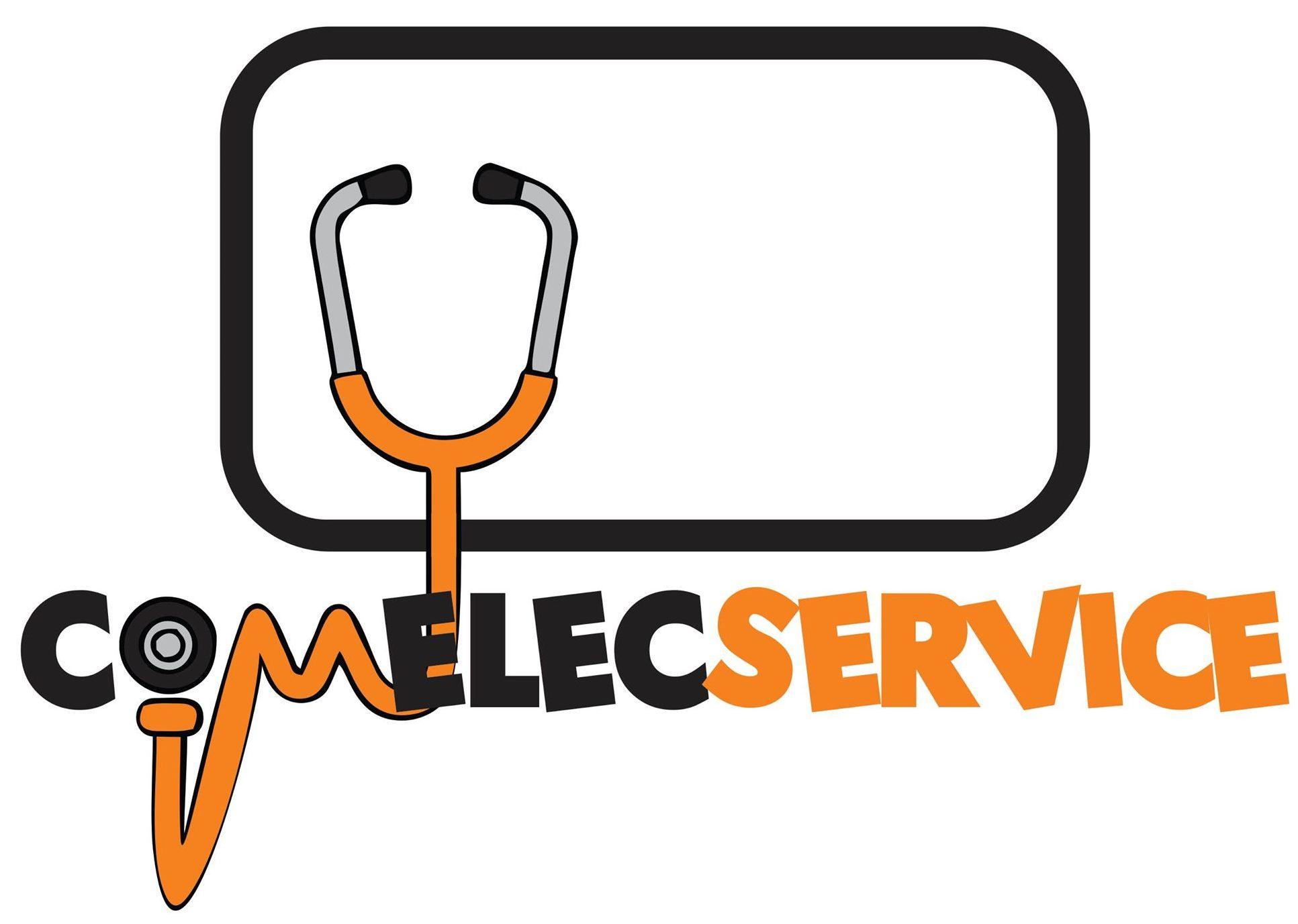 Comelec Service (servicio técnico integral)