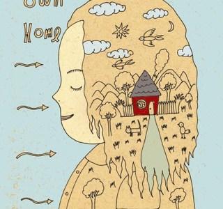 Cultiva tu casa con la lectura