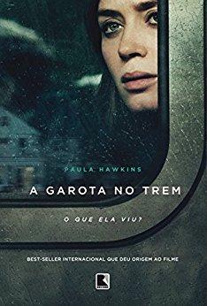 a garota no trem no comenta livros