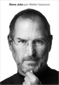 Jobs no comenta livros