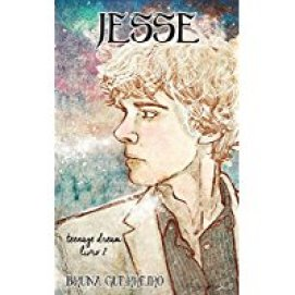 Jesse no comenta livros