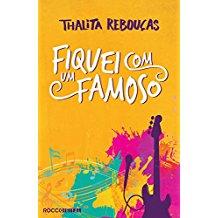 Thalita Rebouças no comenta livros