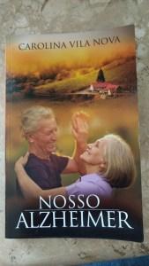 Carolina Vila Nova no comenta livros