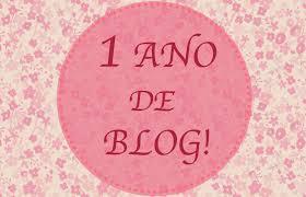 1 ano de blog no comenta livros