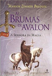 As Brumas de Avalon no Comenta Livros