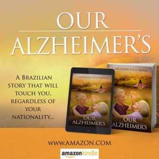Nosso Alzheimer em inglês no Comenta Livros