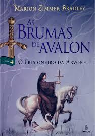 Brumas de Avalon no Comenta Livros