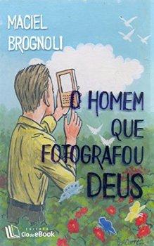 Maciel Brognoli no Comenta Livros