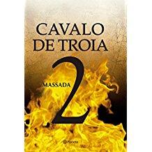 Cavalo de Tróia 2 no Comenta Livros
