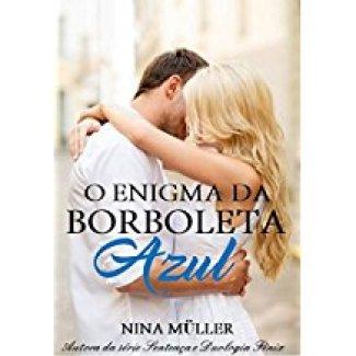 Nina Muller no Comenta Livros