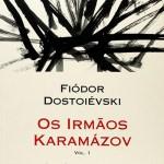 Os irmãos Karamazov no Comenta Livros