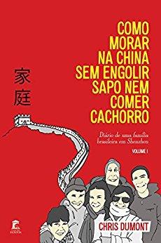 China no Comenta Livros