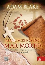 Manuscritos do Mar Morto no Comenta Livros