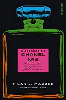 Chanel aqui no Comenta Livros