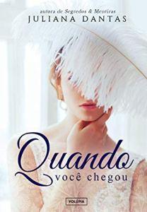 Juliana Dantas no Comenta Livros