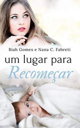 Biah Gomes e Nana Fabreti no Comenta Livros