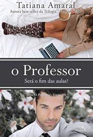 O professor livro 3 no Comenta Livros