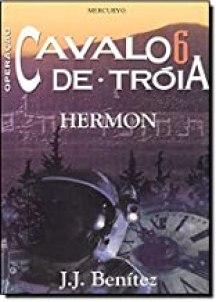 CAvalo de Tróia 6 no Comenta Livros