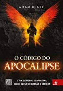 O código do apocalipse no Comenta Livros