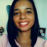Escritora Mariana Ribeiro