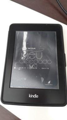 Deby Incour no Comenta Livros