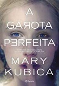 A garota perfeita no Comenta Livros