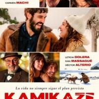 Crítica: Kamikaze